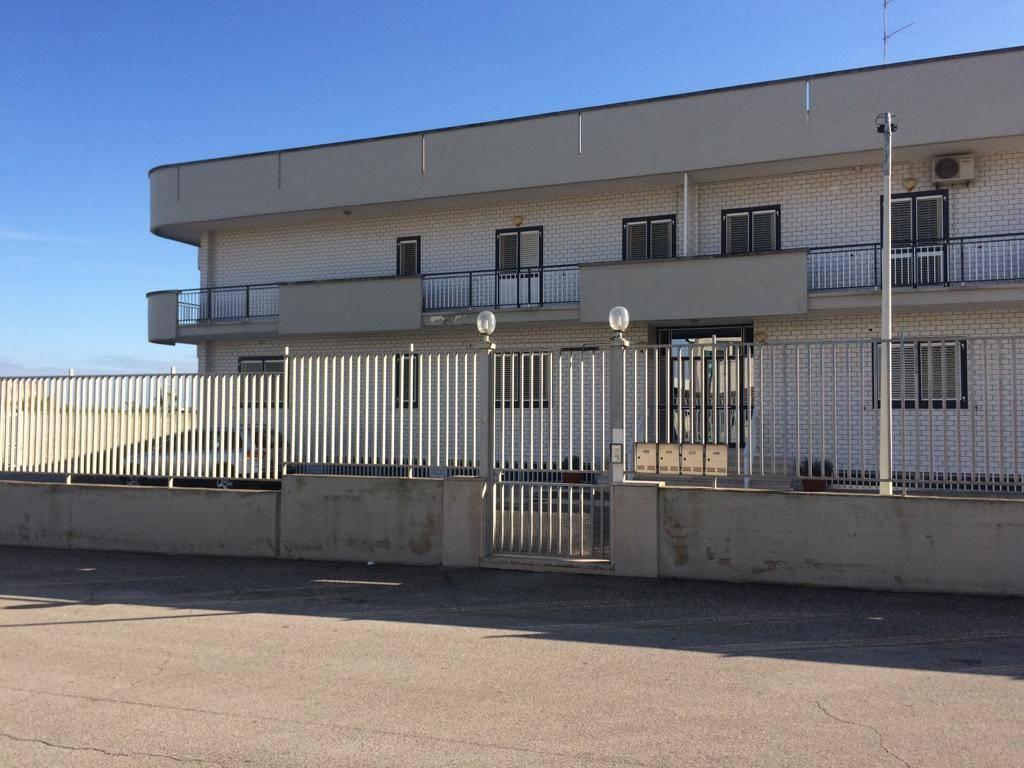 Magazzino - capannone in vendita Rif. 9194490