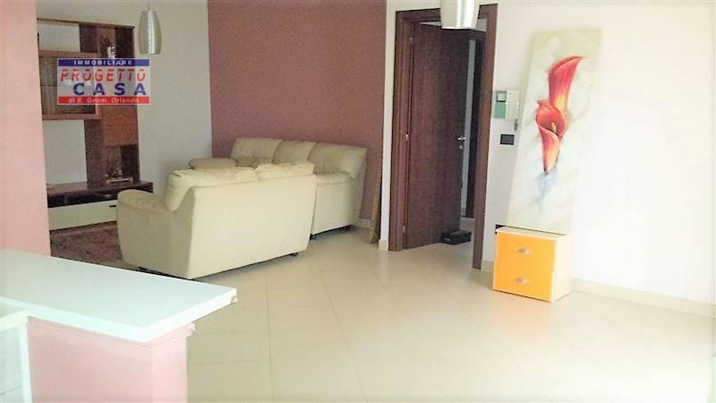 Appartamento arredato in vendita Rif. 9191503