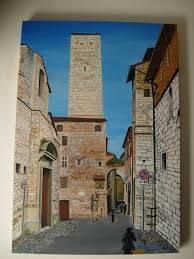 Appartamento in Affitto a Perugia: 5 locali, 300 mq