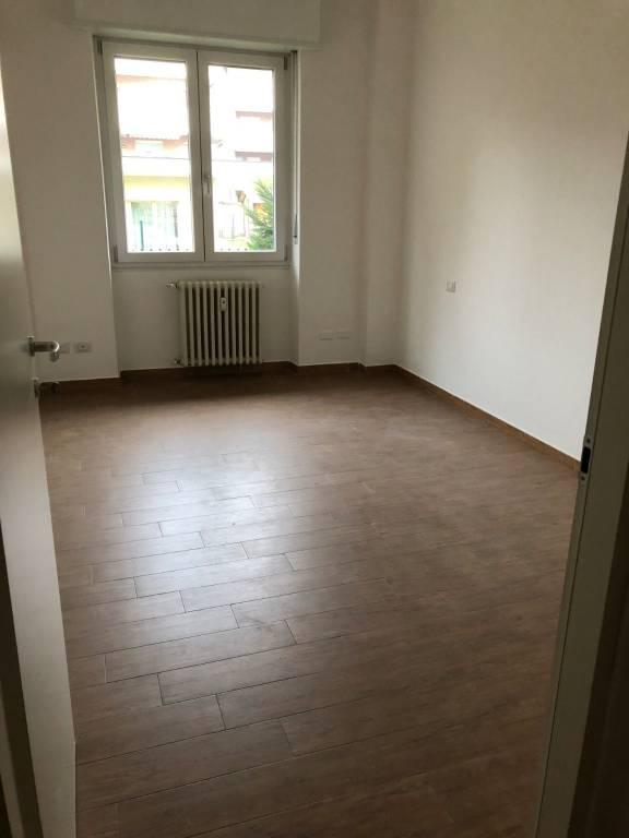 Appartamento in ottime condizioni in affitto Rif. 9192191