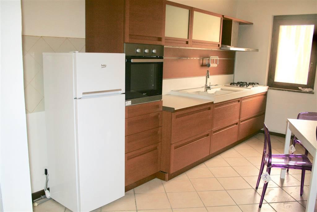 Appartamento in buone condizioni arredato in affitto Rif. 9191482