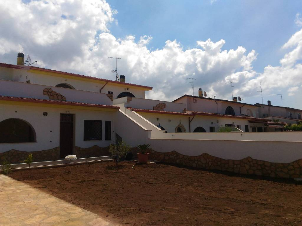 Appartamento al centro di Tor San Lorenzo
