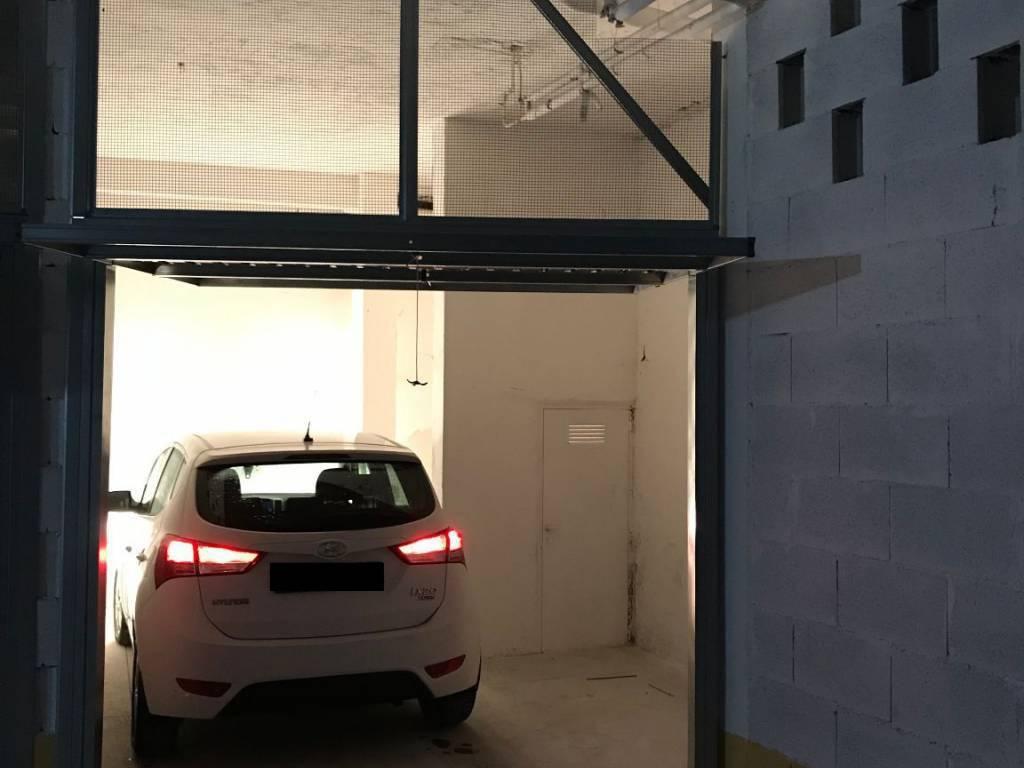 Box e posti auto in affitto Rif. 9193304