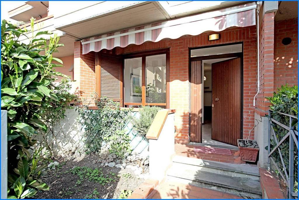 Appartamento arredato in affitto Rif. 9192067