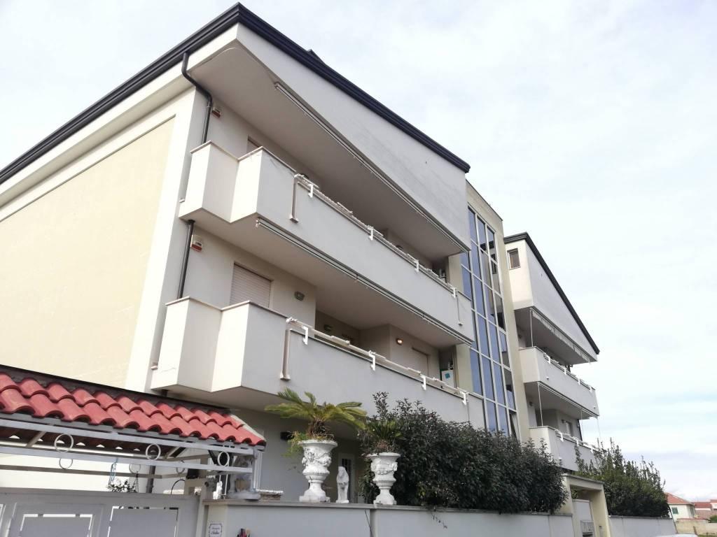 Attico / Mansarda in ottime condizioni in vendita Rif. 9192710