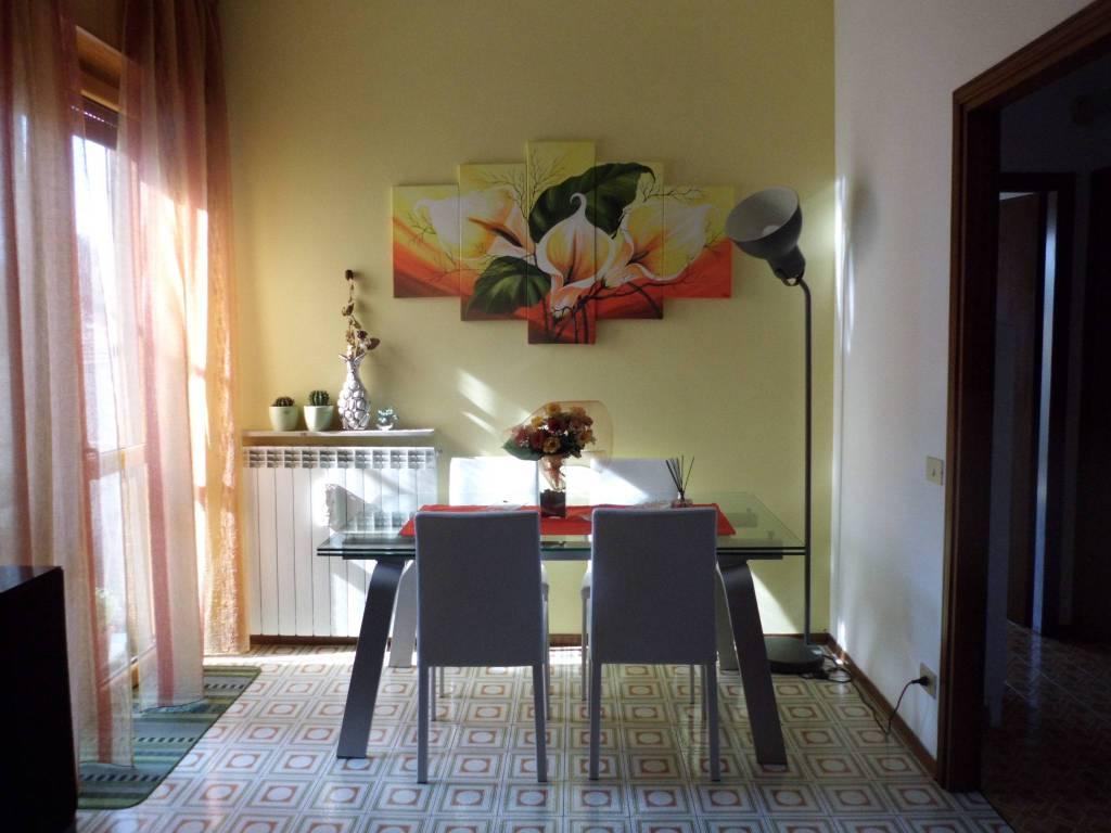 Appartamento in Vendita a Piacenza: 3 locali, 110 mq