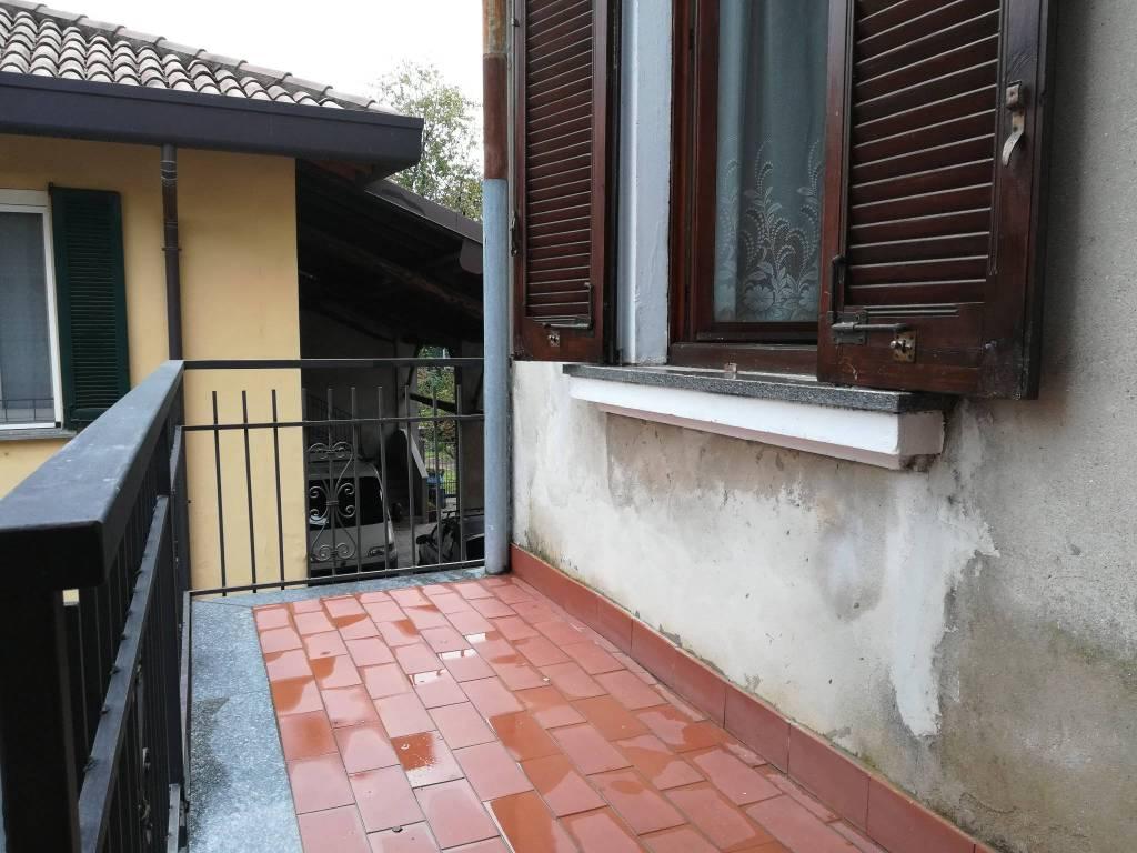 Appartamento in ottime condizioni in vendita Rif. 9197298