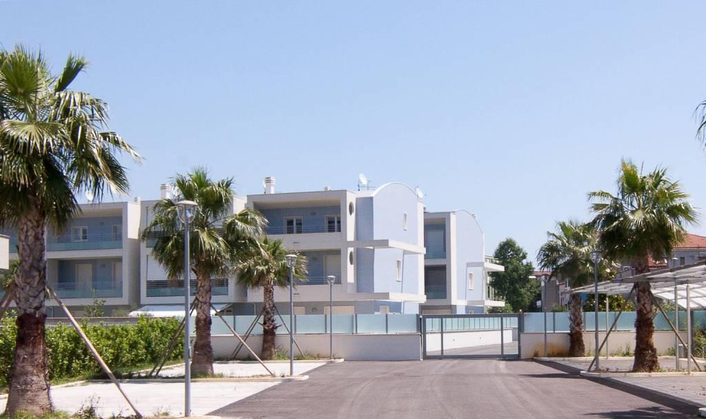 Villa a schiera quadrilocale in vendita a Pescara (PE)
