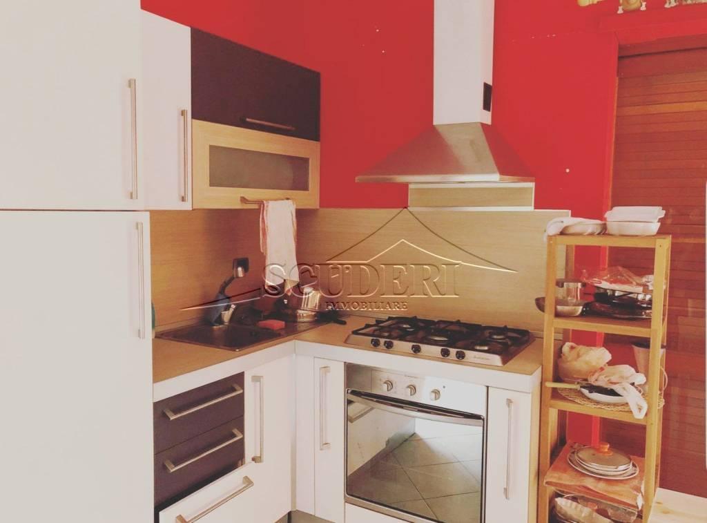 Appartamento in ottime condizioni arredato in affitto Rif. 9193576