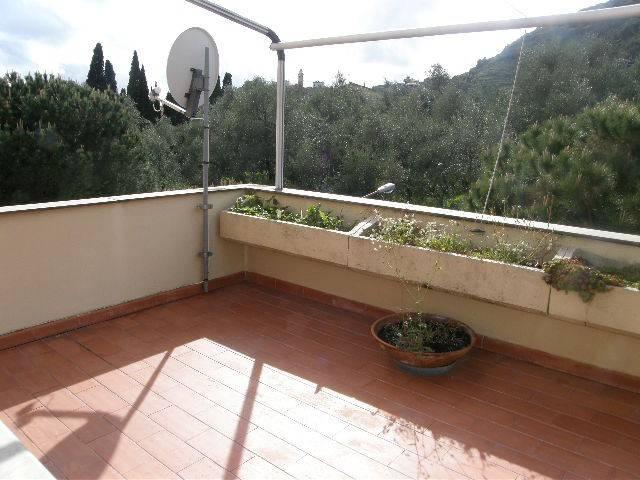 Appartamento in buone condizioni arredato in affitto Rif. 9191640