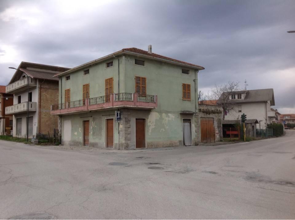 Casa Indipendente da ristrutturare in vendita Rif. 9191572