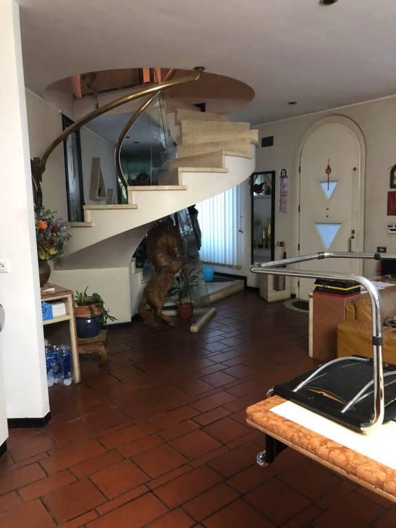 Casa Indipendente in ottime condizioni arredato in vendita Rif. 9194387