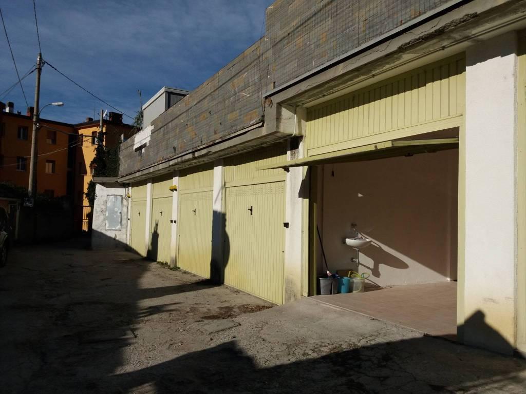 Box e posti auto in affitto Rif. 9194131