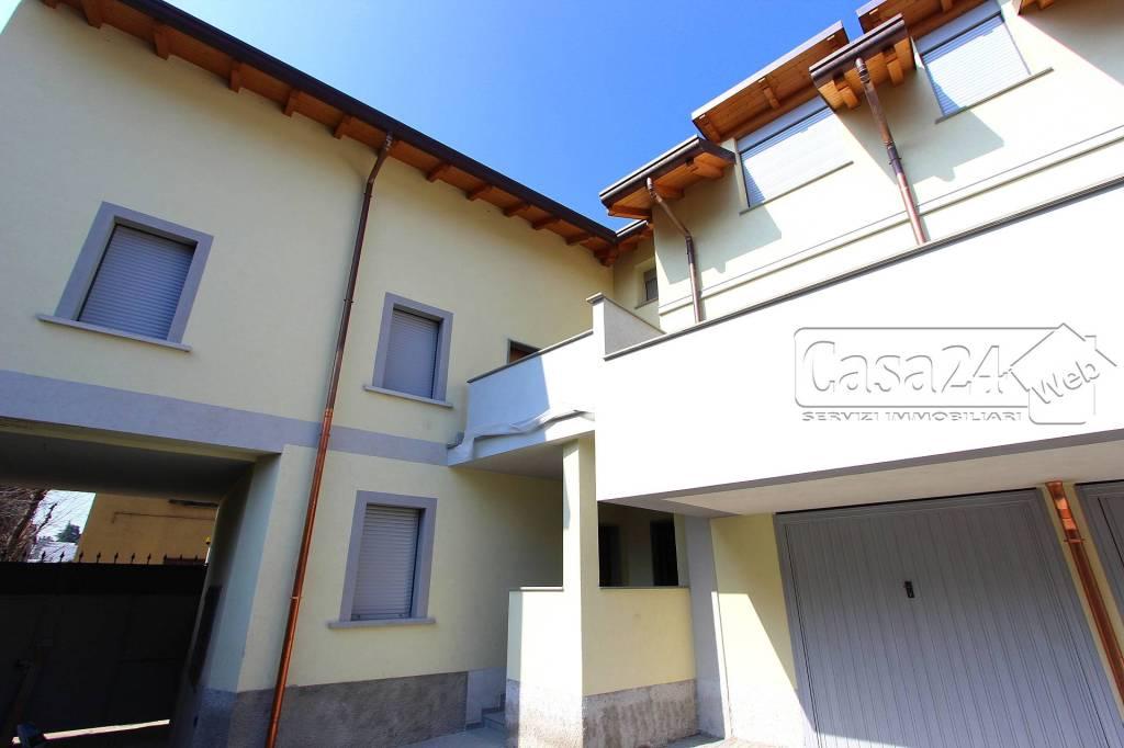 Appartamento in ottime condizioni arredato in affitto Rif. 9192902