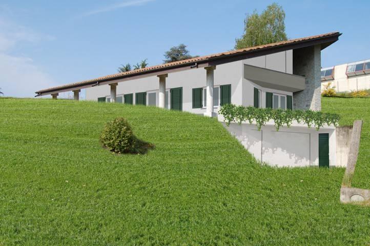 Villa in affitto Rif. 9192874