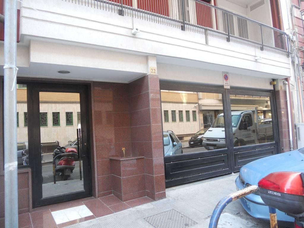 Box e posti auto in affitto Rif. 9213893