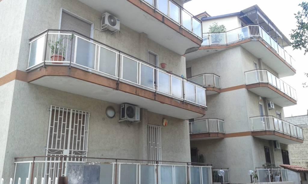 Appartamento al Secondo Piano con Box Auto