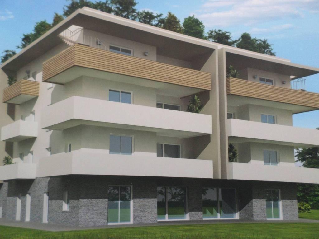 Appartamento in vendita via Giuseppe Garibaldi Cesano Maderno