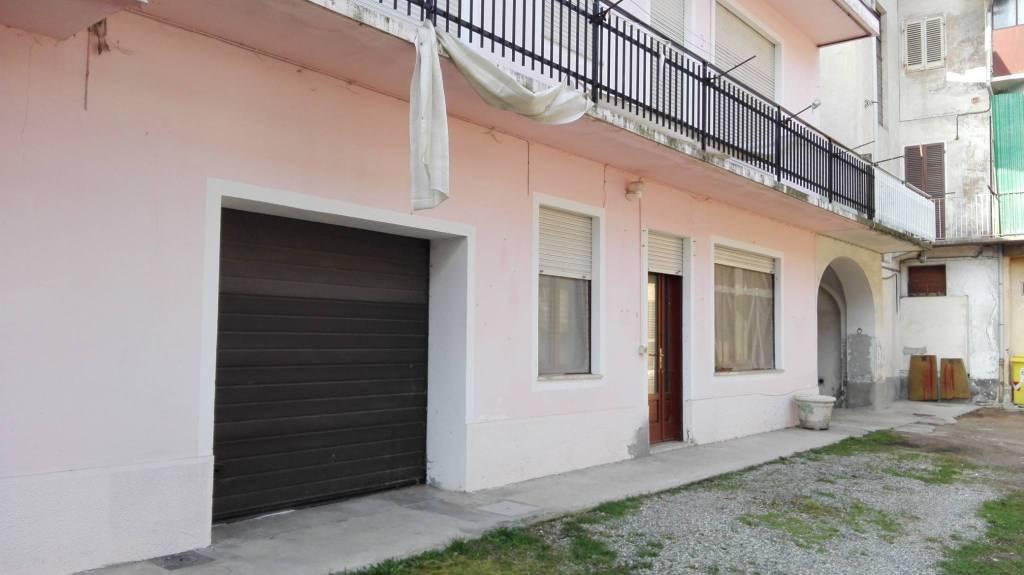 Villa a Schiera in vendita a Valperga, 4 locali, prezzo € 39.000 | PortaleAgenzieImmobiliari.it