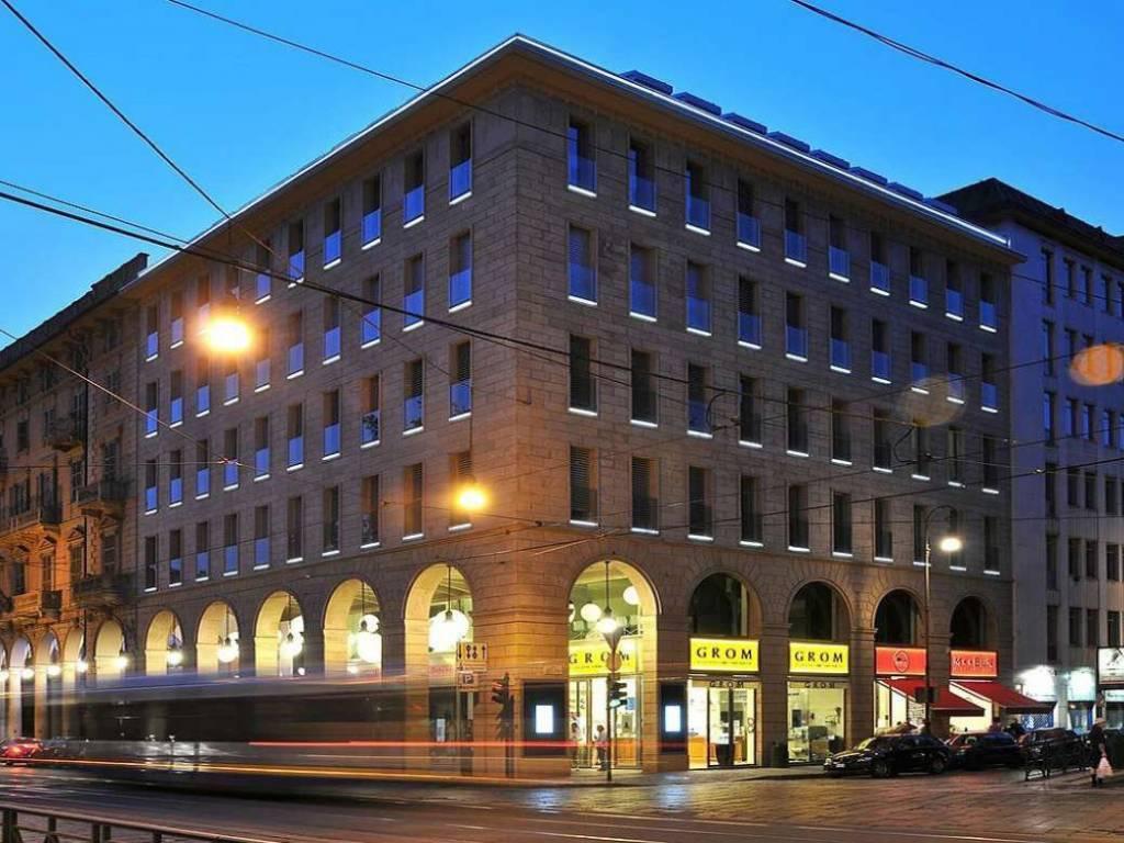 Foto 1 di Bilocale via Cernaia 18, Torino (zona Centro)