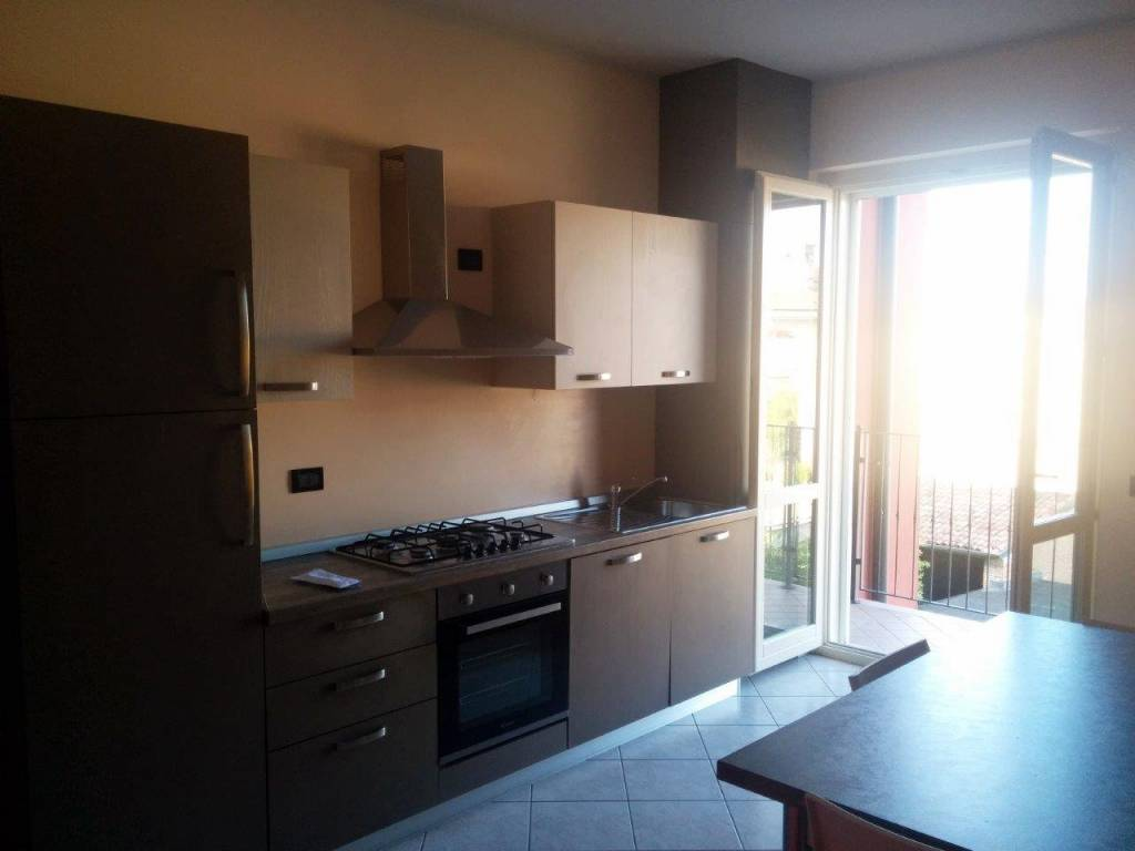 Appartamento arredato in affitto Rif. 9213815