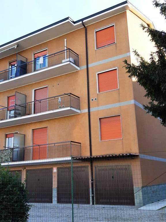 Appartamento da ristrutturare in vendita Rif. 9178540