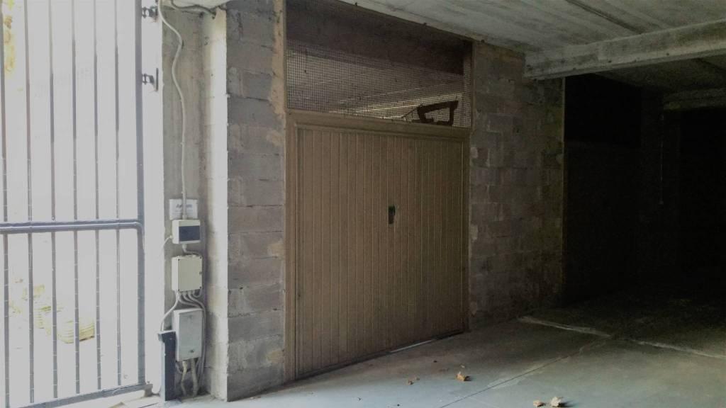 Box monolocale in vendita a Foligno (PG)