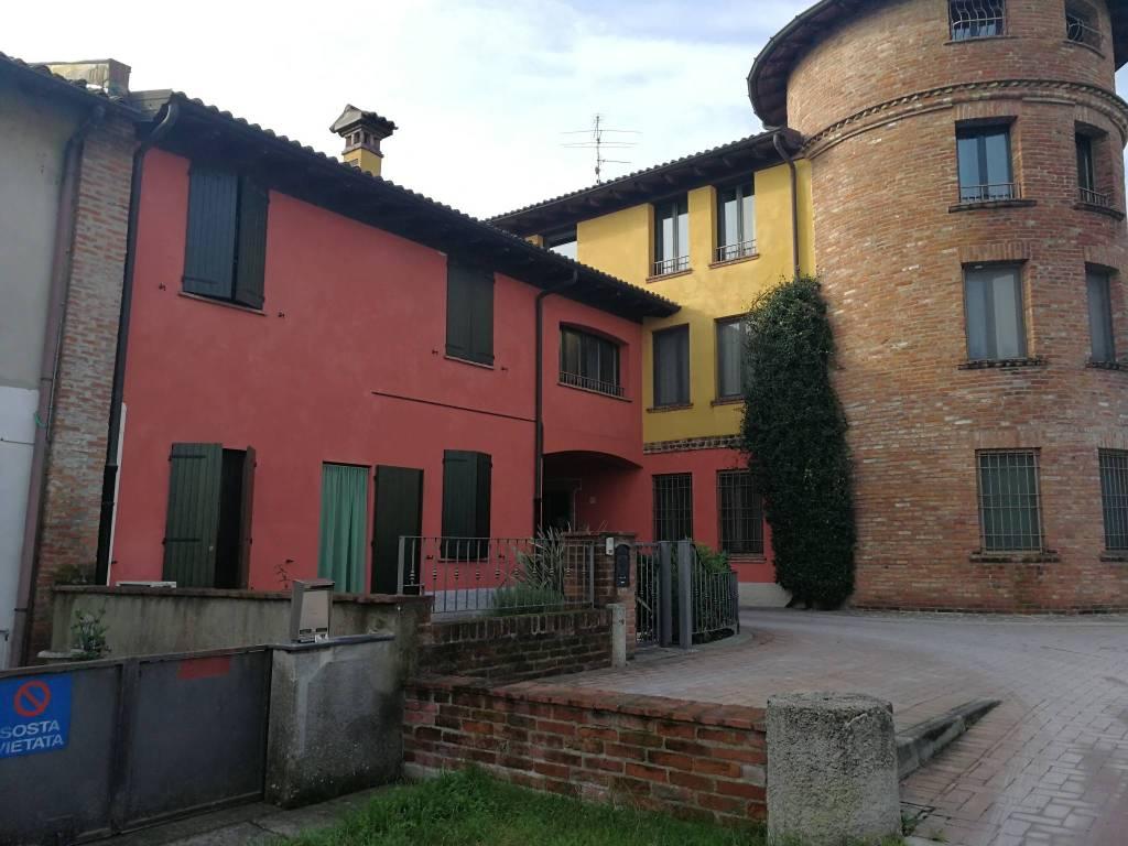 Appartamento in vendita a Pieve San Giacomo, 3 locali, prezzo € 99.000 | PortaleAgenzieImmobiliari.it