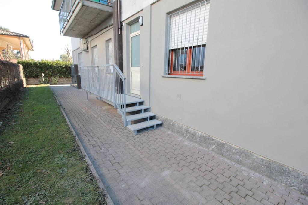 Appartamento in affitto Rif. 9210427