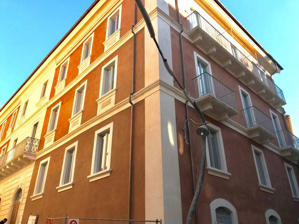 L'Aquila- Centro Storico