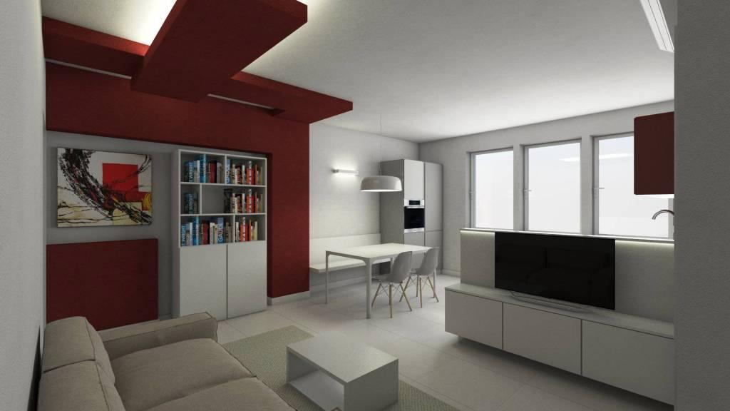 Appartamento in vendita Rif. 4970074