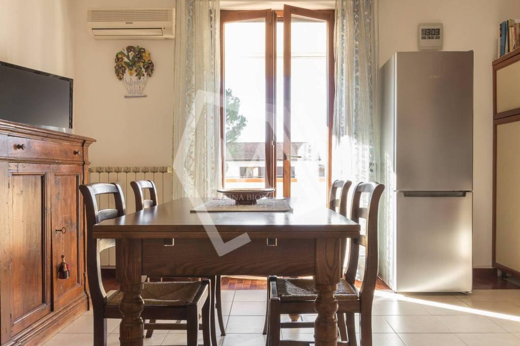 Appartamento in Vendita a Arezzo Periferia Sud: 4 locali, 92 mq