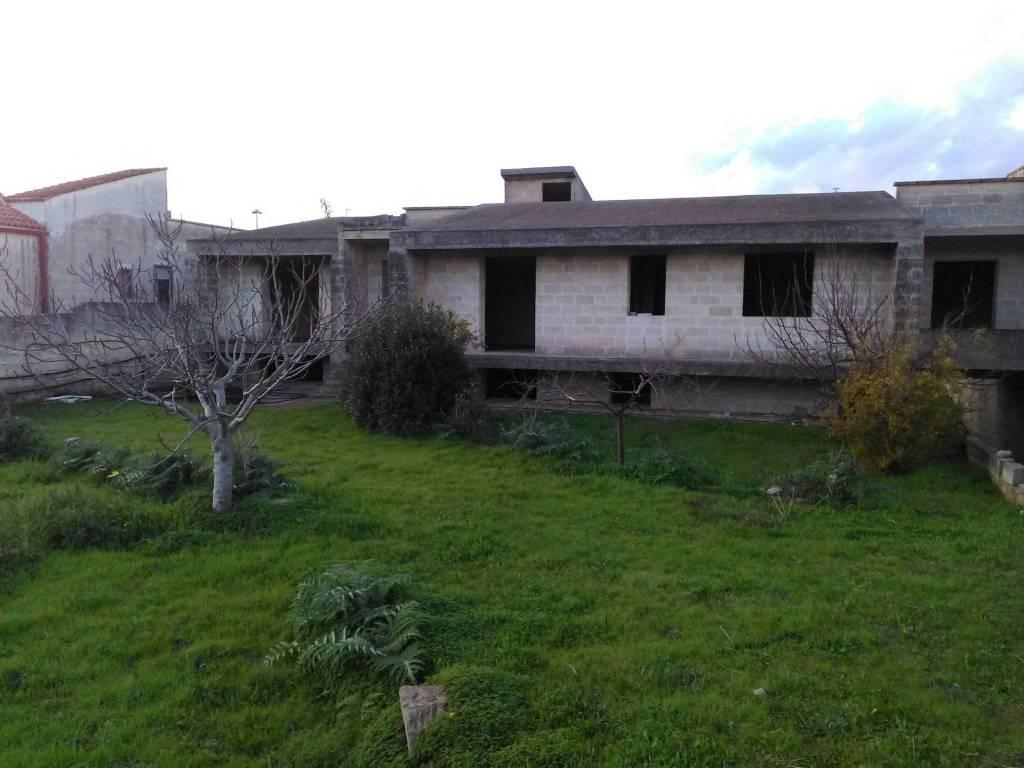 Rustico / Casale in vendita Rif. 9225354