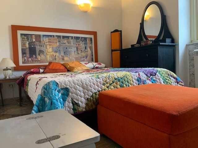 Appartamento in ottime condizioni arredato in affitto Rif. 9261357