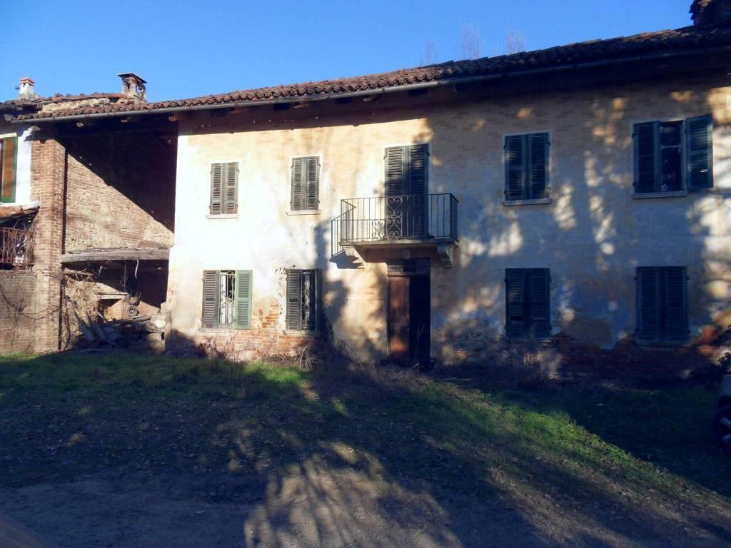 Foto 1 di Rustico / Casale via Collina del Negro 10, Cortazzone