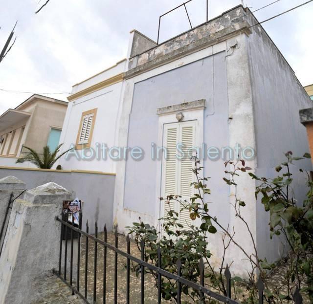 Appartamento in vendita a Gagliano del Capo, 3 locali, prezzo € 68.000 | PortaleAgenzieImmobiliari.it