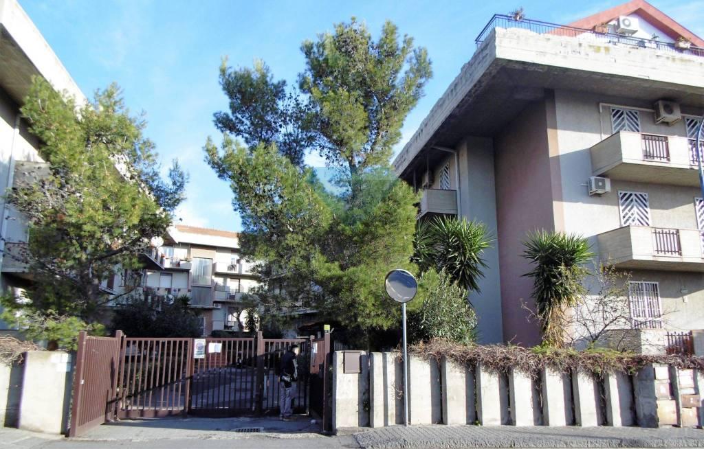 Appartamento in Affitto a Sant'Agata Li Battiati Centro:  2 locali, 60 mq  - Foto 1