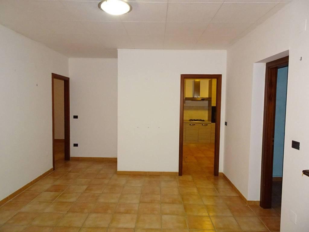 Appartamento in ottime condizioni parzialmente arredato in affitto Rif. 9227199