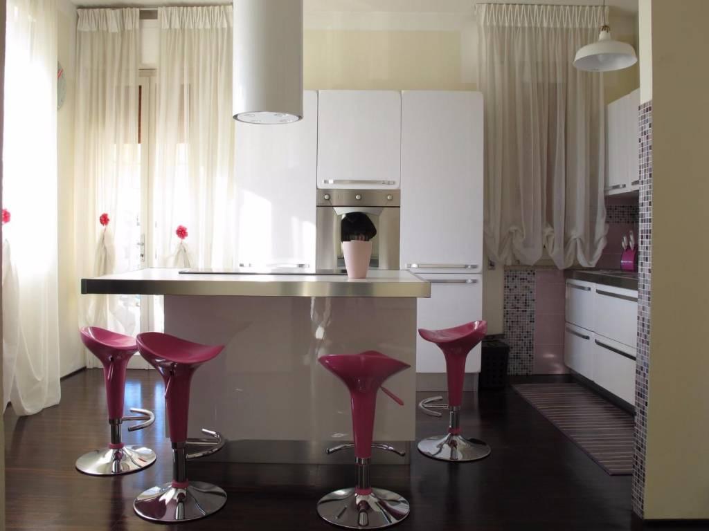 Appartamento arredato in affitto Rif. 9232701