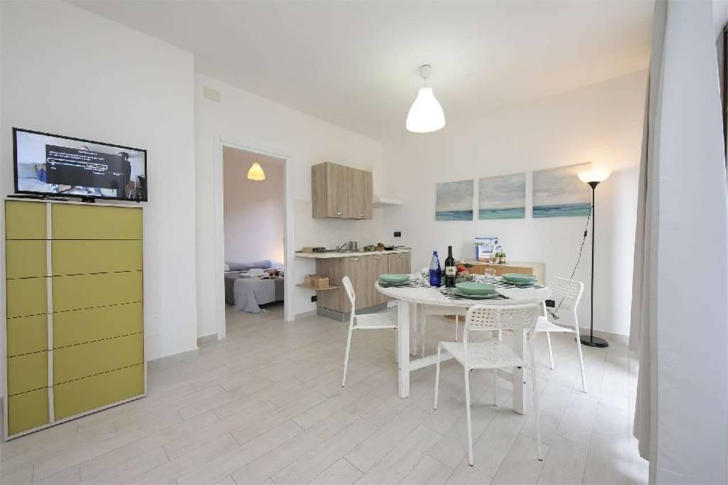 Appartamento in ottime condizioni arredato in vendita Rif. 9255507