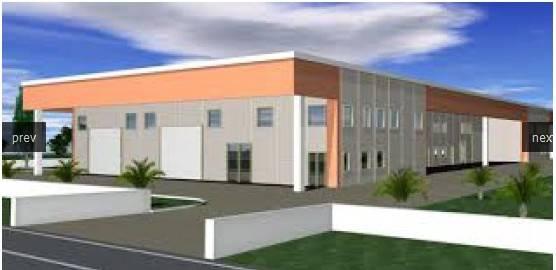 Magazzino - capannone in affitto Rif. 9232752