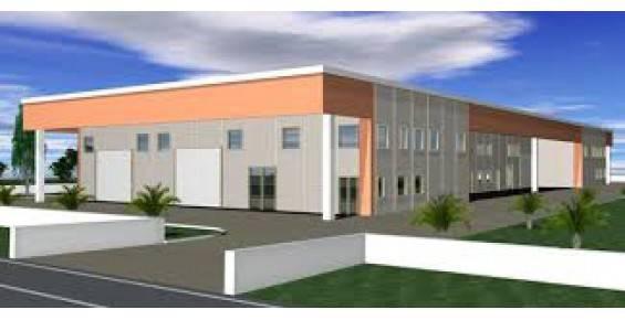 Magazzino - capannone in affitto Rif. 9232753