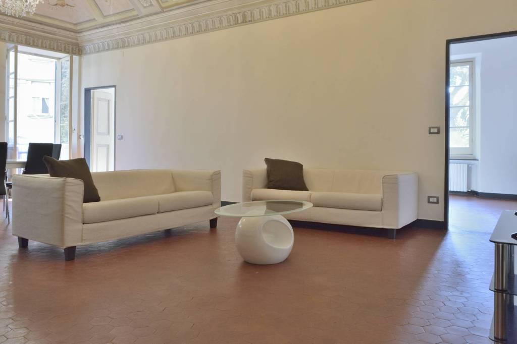 Appartamento in ottime condizioni arredato in affitto Rif. 9232718