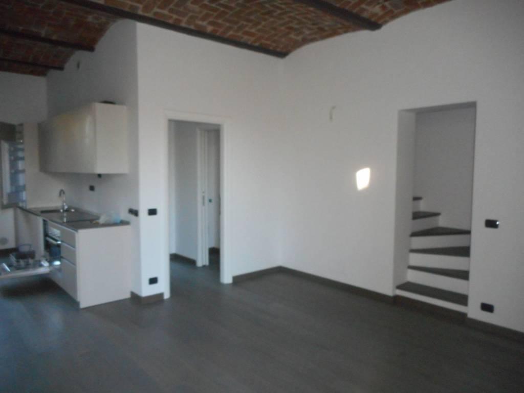 Appartamento in affitto strada del Vibernone 10 Chieri