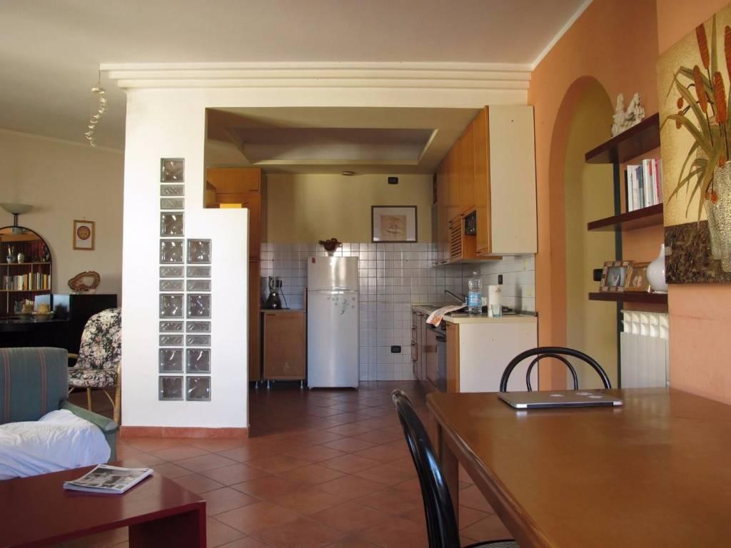Appartamento arredato in affitto Rif. 9255008