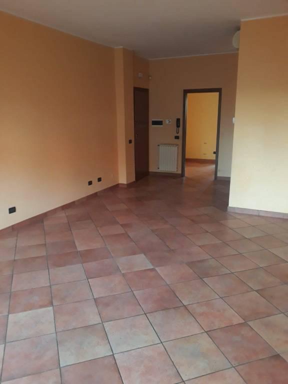 Appartamento in buone condizioni in affitto Rif. 9242083
