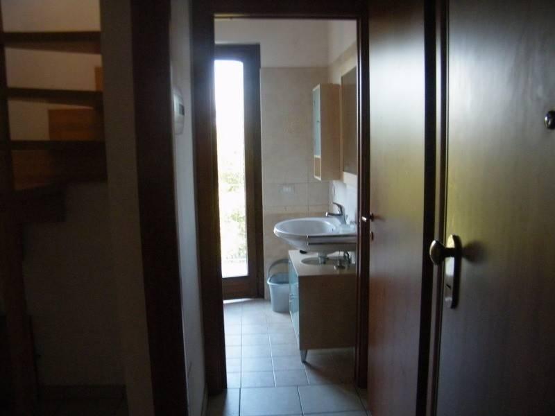 J37395: appartamento recente costruzione vendita Moie
