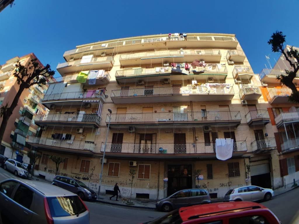 Appartamento piano alto