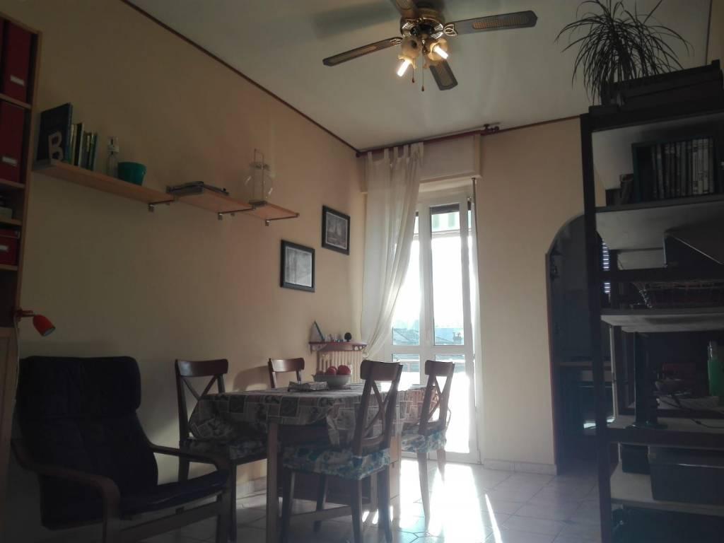 Appartamento in affitto via Generale Antonio Cantore Grugliasco