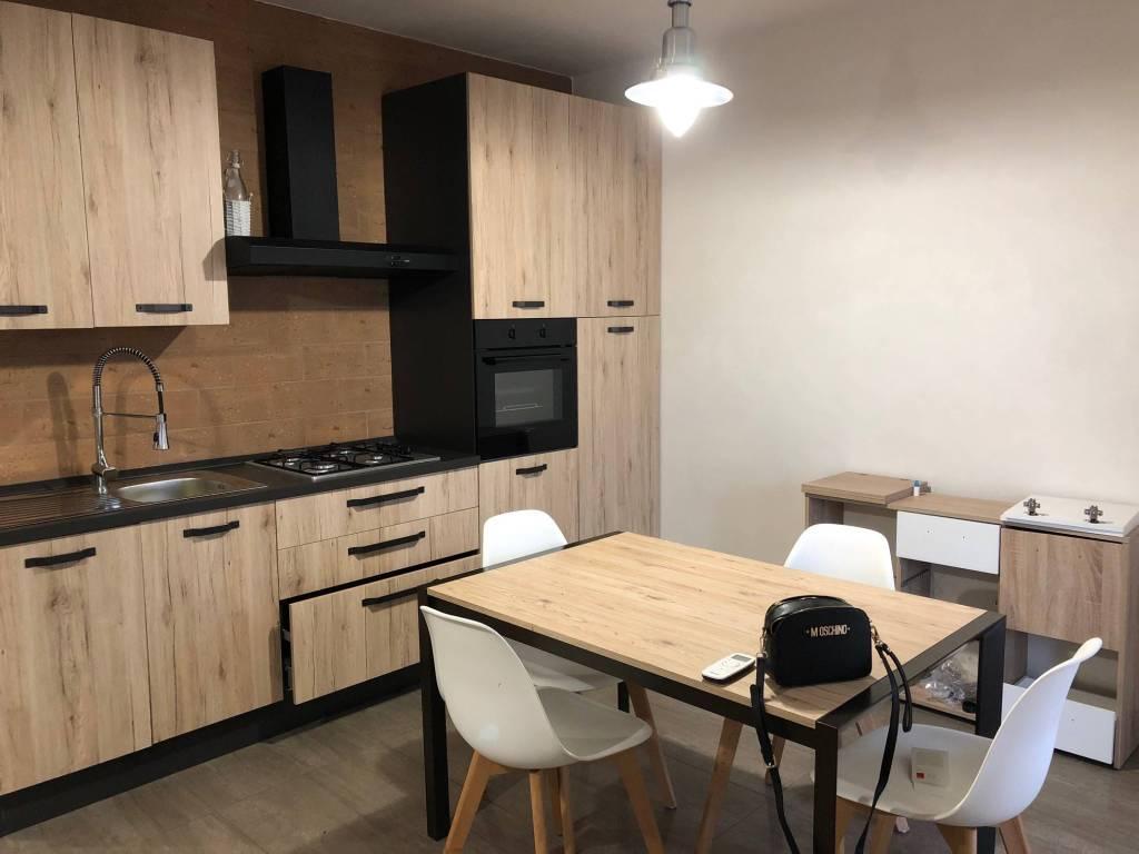 Appartamento in affitto Rif. 9247181